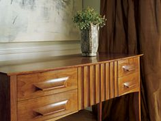 Thomas Moser Furniture  Aria Sideboard New Condo, Sideboard, Decorating, Cabinet, Storage, Table, Furniture, Home Decor, Sideboard Cabinet