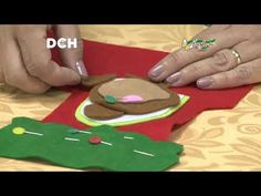 Cenefa Navideña, Tren con Calendario, paso a paso - Yasna Pino - Casa Puchinni - YouTube Christmas Crafts, Xmas, Easy Sewing Patterns, Dory, Dollar Stores, Diy And Crafts, Cool Stuff, Youtube, Google