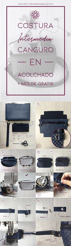 aro Train Of Thought, Diy Purse, Design Blog, How To Find Out, Stitch, Sewing, Fabric, Thimble, Middle