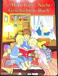 Gute-Nacht-Geschichten erzählt von Susanne Wiedemuth, Renate Trautenhahn: Kuhn, Felicitas, Susanne