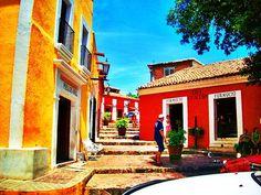 Magical Town - Cosala, Sinaloa (MEX)
