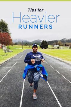 Tips for Heavier Runners - how to get started and worry less about others Running For Beginners, How To Start Running, How To Run Faster, Beginner Running Plans, Starting To Run, How To Jog, Beginner Runner Tips, Interval Running, Running Workouts