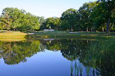 Pocono Manor East Course, Donald Ross