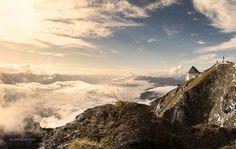 Dobratsch, Carinthia Carinthia, Salzburg, Vienna, Austria, The Good Place, Mountains, Landscape, Nice, Places