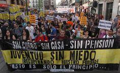 Alemania asesorará a España en la lucha contra el paro juvenil