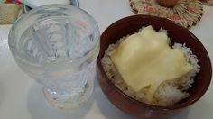 不味そう飯: チーズご飯である。これをイタリア料理ですと言ったらイタリア人に怒られるかな。なかなかシンプルなもので...