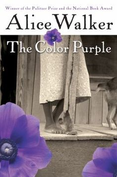 6th most challenged book in 2007: The Color Purple by Alice Walker. Reasons: homosexuality, offensive language, sexually explicit.