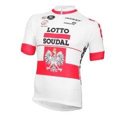 Sports and Gambling Road Bike Jerseys, Team Cycling Jerseys, Cycling Gear, Jersey Shirt, Champion, Bicycle, Polish, Sleeve, Sports