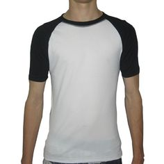 CREW NECK SWIM SHIRT For those who don't like the collar around their neck.