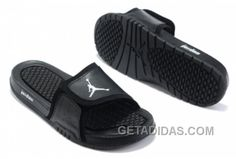 the best attitude 469a0 d9eb0 Air Jordan Hydro 2 Sandals Homme Noir Top Deals, Price   57.00 - Adidas  Shoes,Adidas Nmd,Superstar,Originals