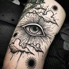 Eye Tattoos for Women Eye Tattoos for WomenYou can find Tattoo artists and more on our website.Eye Tattoos for Women Eye Tattoos for Women Hand Tattoos, Body Art Tattoos, Sleeve Tattoos, Cool Tattoos, Tattoo Ink, Hand Eye Tattoo, Awesome Tattoos, Space Tattoo Sleeve, Creepy Tattoos