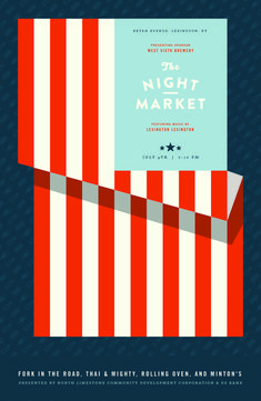 Night Market / NightMarket_July