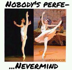 Dance meme ballet