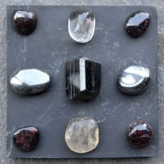Shungite properties make it the ultimate root chakra balancing stone. Use shungite and other root chakra stones for root chakra healing.