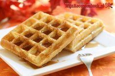 Hollandse wafels recept