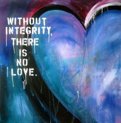 Writing Tip #11: Write with integrity, and the love for your craft will follow.