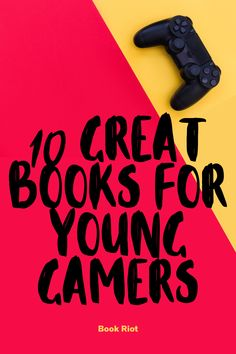 Fans of Minecraft, Roblox, and more, check out these middle grade and YA books for young gamers, inspired by popular video games!