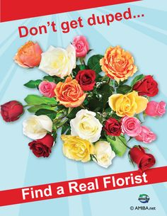 Find a REAL Florist - Don't call that 800 number or go online and let the consolidator take a cut! Campaign Ideas, Go Online, Buy Local, Valentines, Number, Valentine's Day Diy, Velentine Day, Valentine's Day, Valentine Craft