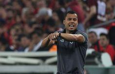 BotafogoDePrimeira: Botafogo perde Diogo Barbosa e Leandrinho para jog...