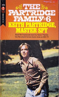 Those pesky Partridges have roosted in some libraries and just won't fly away.  (1971)