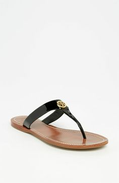 Tory Burch Cameron Sandal available at #Nordstrom