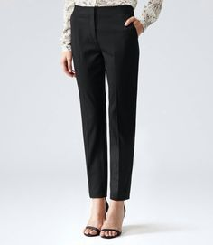 tailored pants must have