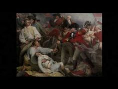 Lecture 8, John Trumbull and Historical Fiction: The Battle of Bunker's Hill, June 17, 1775(1786)