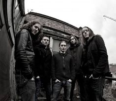 Fisters Devil Music of the Day: Tesseract Singularity