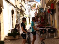 Go on women only bike trips with Practice bicycle experience tailored cycling with Bridget Evans, highly experienced women's cyclist & retired professional. Cycling Tours, Road Cycling, Female Cyclist, French Alps, Algarve, How To Be Outgoing, Lunches, Coaching, Restaurants