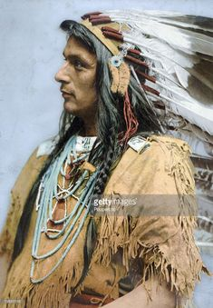 CHIEF PAU PUK KEEWIS Native Indian, Native Art, Indian Art, First Nations, American Indians, Nativity, Past, Iroquois, Culture