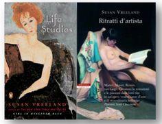 Life studies #susanvreeland
