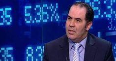 إيهاب سعيد يطرح على مجلس إدارة البورصة تبنى مقترح لتعديل ضريبة الدمغة -                                                                                                                                                             كتب هانى الحوتى…