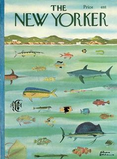 The New Yorker : Jan 20, 1968