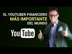 Blog para invertir mejor con Juan Diego Goméz Goméz: EL MEJOR YOUTUBER FINANCIERO DEL MUNDO