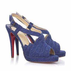 christian louboutin disconoeud 140 sandals