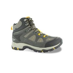 Hi-Tec Altitude V Men's Waterproof Hiking Boots, Size: 13 Wide ...