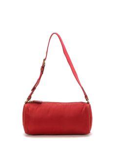 f28ecac9b774 Prada Tessuto Mini Shoulder Bag - Vintage