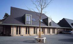 BIQ Architects - Vaartweg, Hilversum, 2003