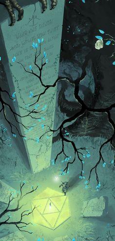 Grove by Brakkenimation on deviantART