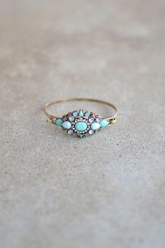 By The Seashore Bracelet (in three colors) from Page 6 Boutique