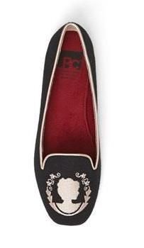 Sophisticated loafers.