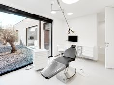Project Orthopoint Aalst | Belgium #dentalartitaly #dentaloffice #dentalartitalyepta