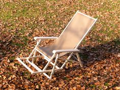 LIMITED EDITION  NUMEROUNO - chaise long design Enrico Tonucci