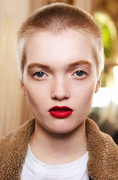 Best HairStyles For 2017/ 2018   The perfect buzz cut