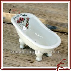 beyaz sır mini sabunluk çıkartma sıcak satış 2015