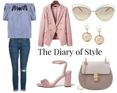 # 20 Outfit of the day