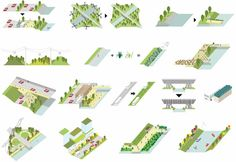 URBAN CURRENT[S]   Medellin Colombia   Land+Civilization Compositions, Taller 301 & openfabric