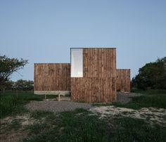 Galeria de Casa CML / Ricardo Torrejón + Arturo Chadwick - 1