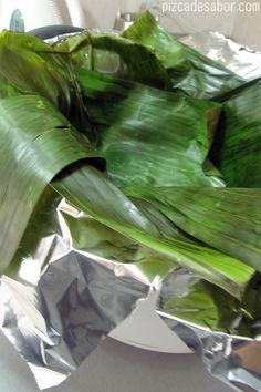 Cochinita pibil en la crock-pot / olla de cocción lenta – Pizca de Sabor