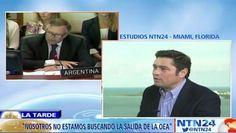 NTN24 | Nuestra Tele Noticias